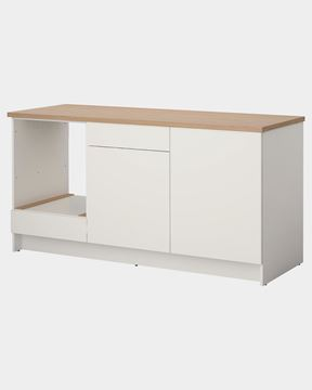 Picture of Knoxhult Kitchen Cabinet